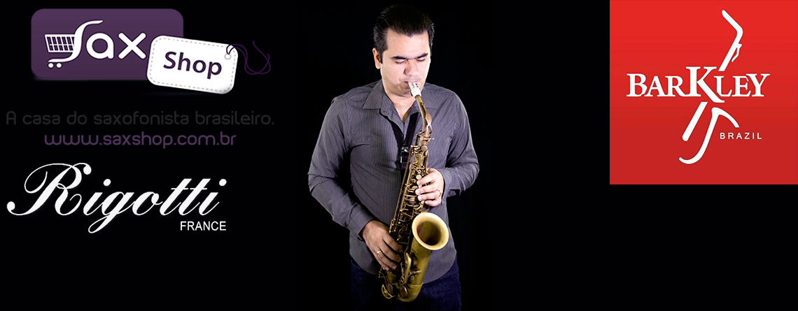04-Sax Shop/ Rigotti / Barkley